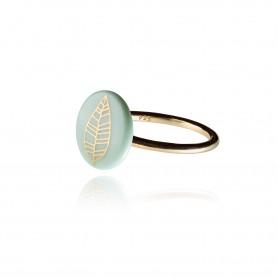 Ring Blatt