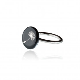 Ring Pusteblume