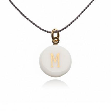 M-Buchstaben Kette Typ 2