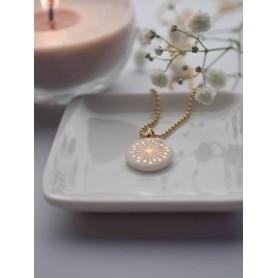 Halskette Fiori