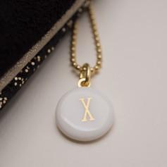 X-Buchstaben Kette Typ 2 mood