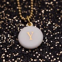 Y-Buchstaben Kette