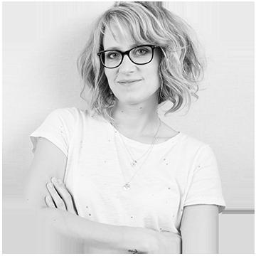 Susanne Wagner, Designerin und Gründerin von Krinke Porzellan
